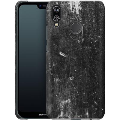Huawei P20 Lite Smartphone Huelle - Grundge von caseable Designs