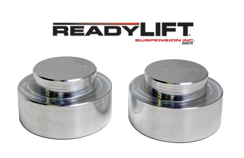 ReadyLift 2000-20 CADILLAC ESCALADE/EXT/ESV-NON AWD 1.5'' Rear Coil Spring Spacer Rear