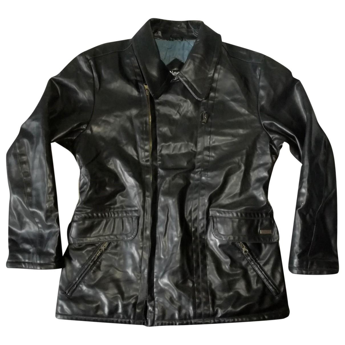 Diesel \N Black jacket  for Men M International
