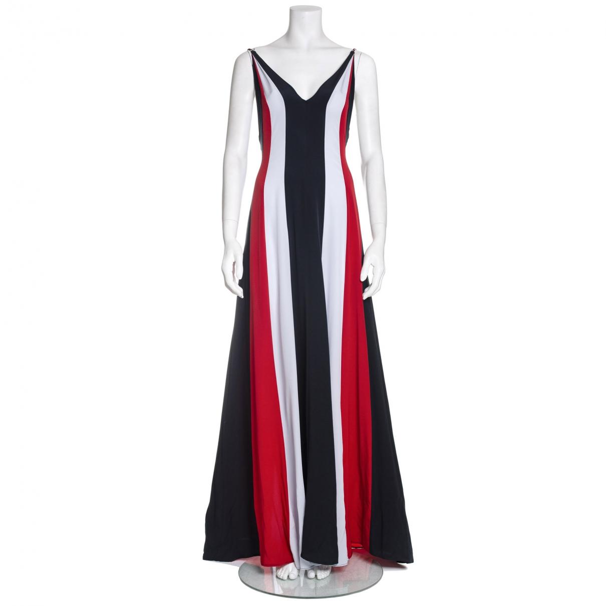 Gabriela Hearst \N Kleid in  Bunt Seide