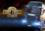 Euro Truck Simulator 2 EU Steam Altergift