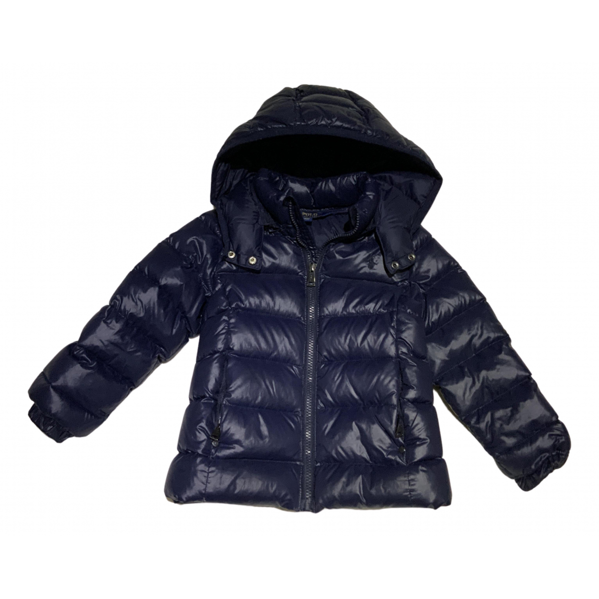 Polo Ralph Lauren N Navy jacket & coat for Kids 4 years - until 40 inches UK