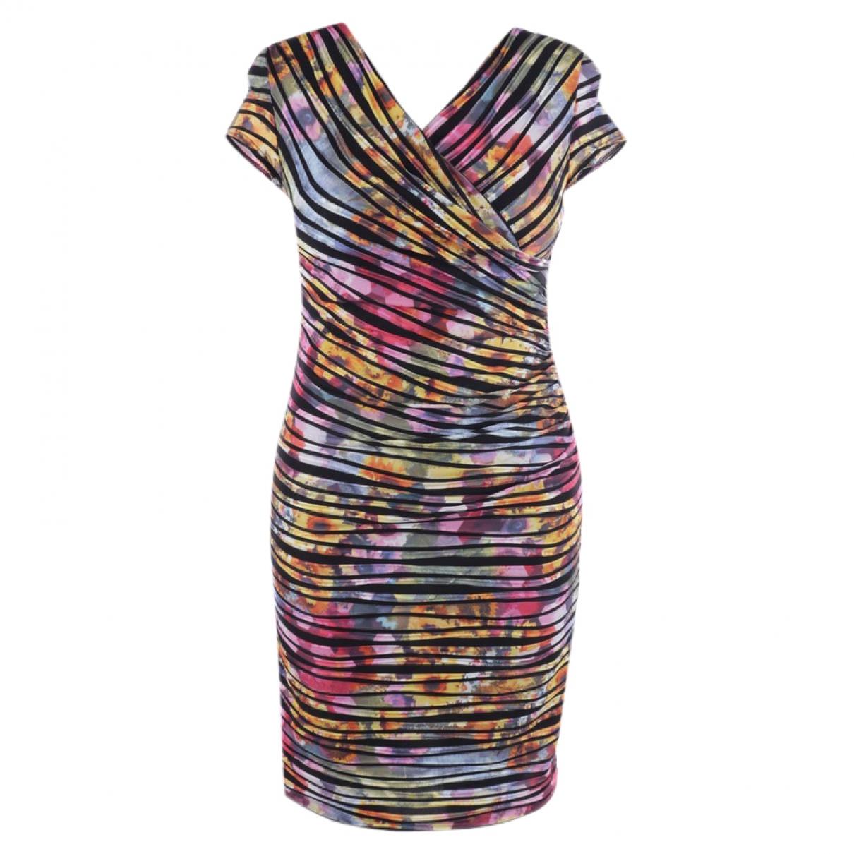 Joseph Ribkoff - Robe   pour femme - multicolore