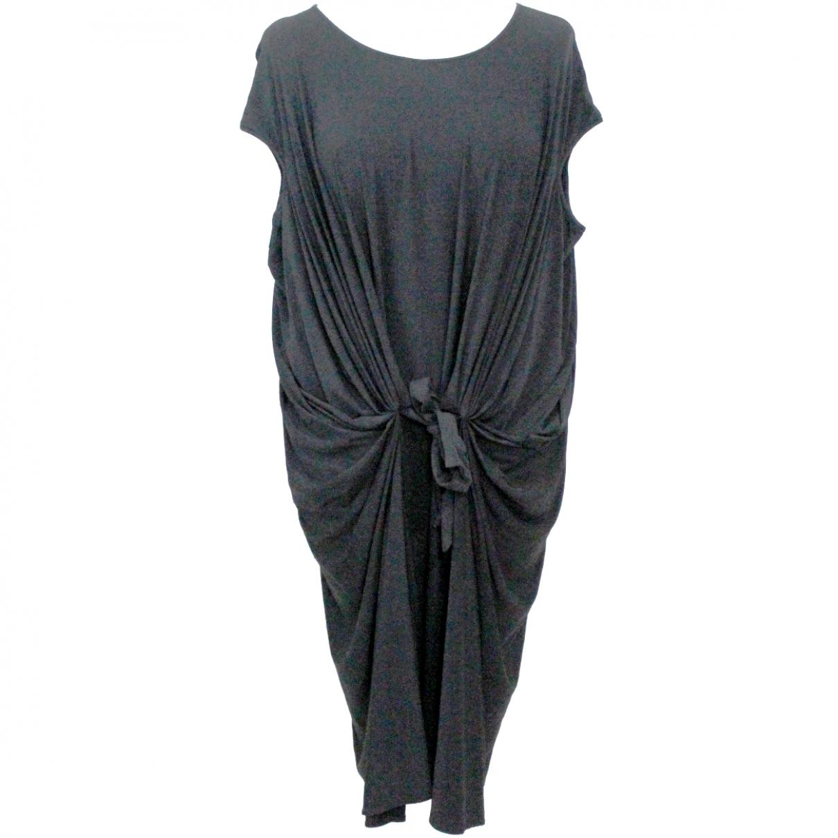 Diane Von Furstenberg \N Black dress for Women 8 US