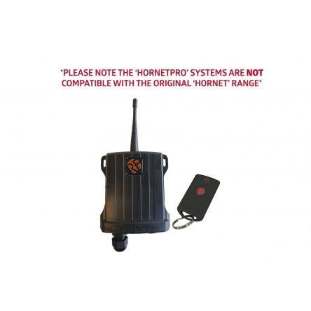 RF Solutions HORNETPRO-8S1M Remote Control System & Kit,868MHz