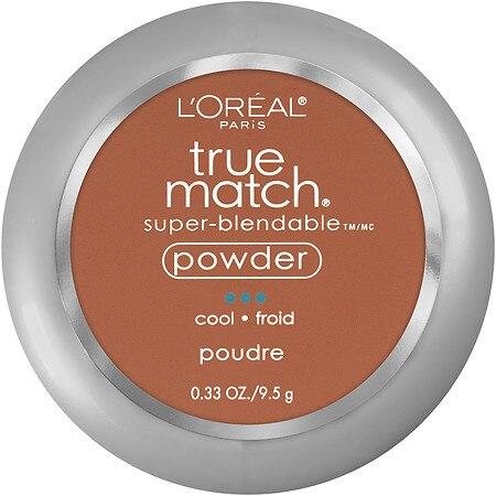 LOreal Paris True Match Super-Blendable Makeup Powder - 0.33 oz