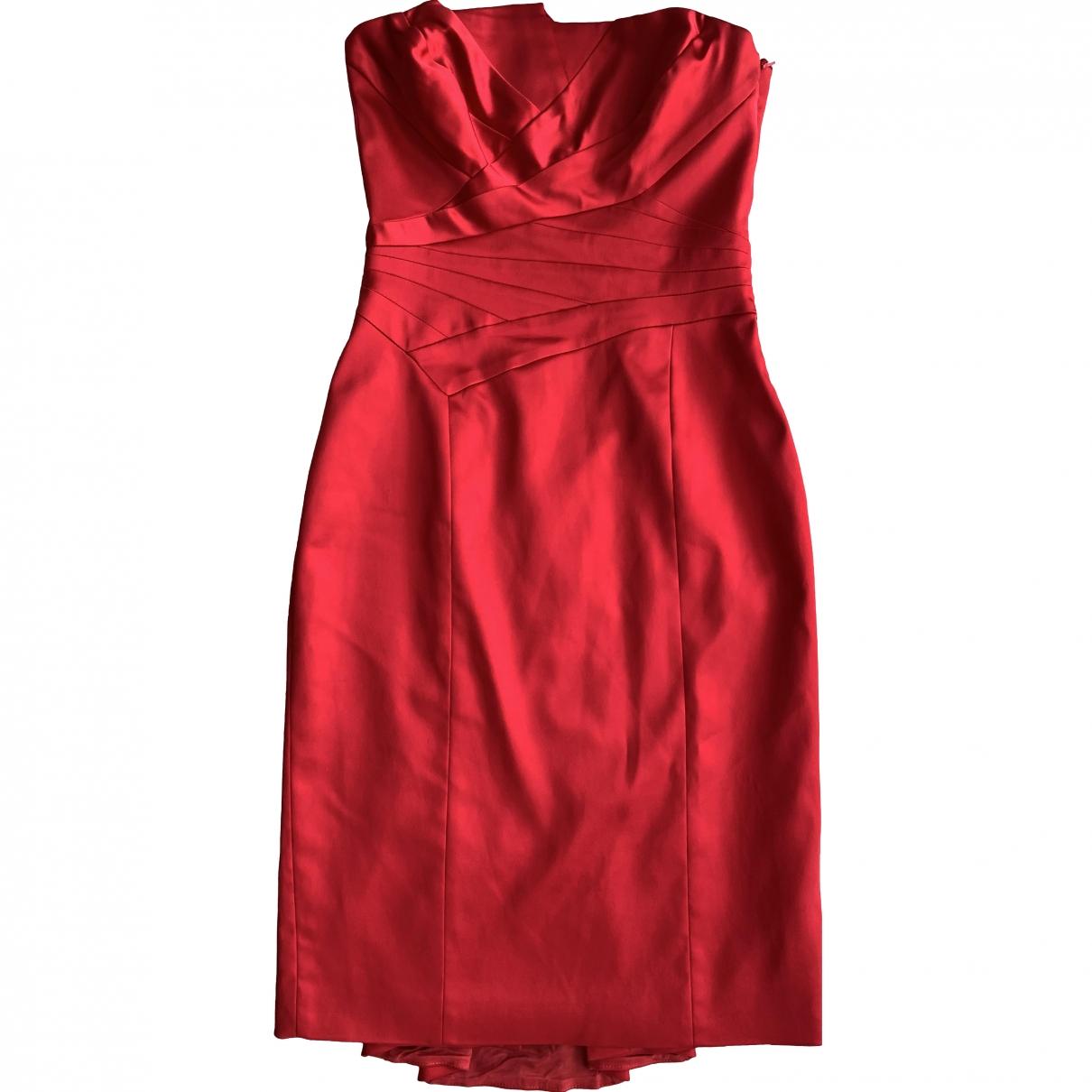 Karen Millen \N Red dress for Women 10 UK