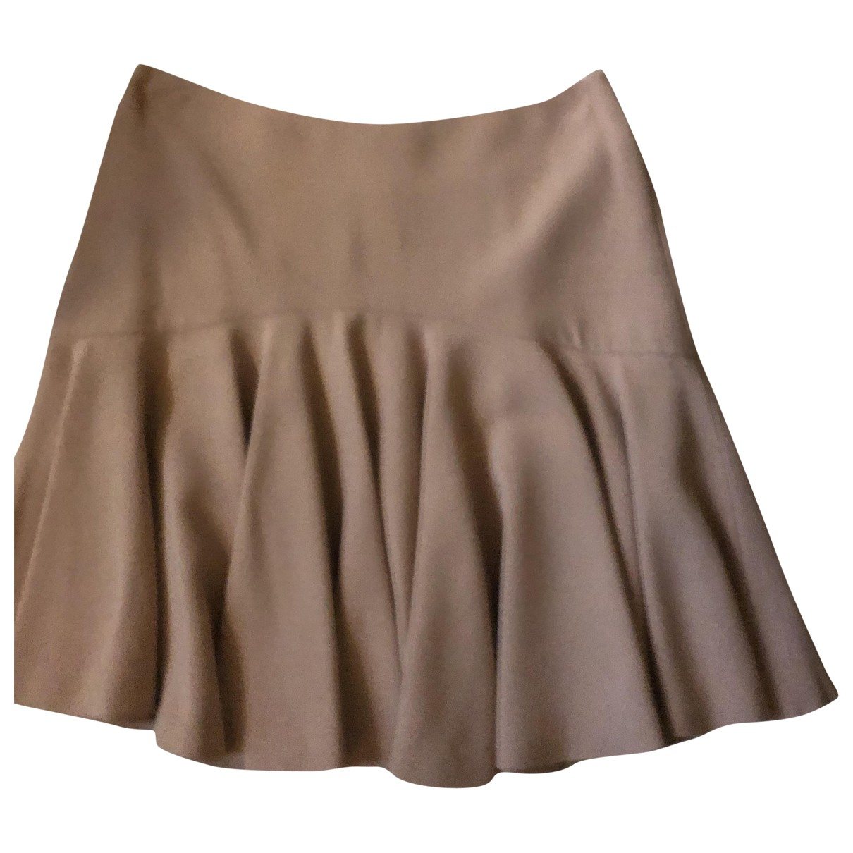Alexander Mcqueen N Pink skirt for Women 40 IT