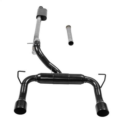 Flowmaster Outlaw Cat-Back Exhaust System - 817844