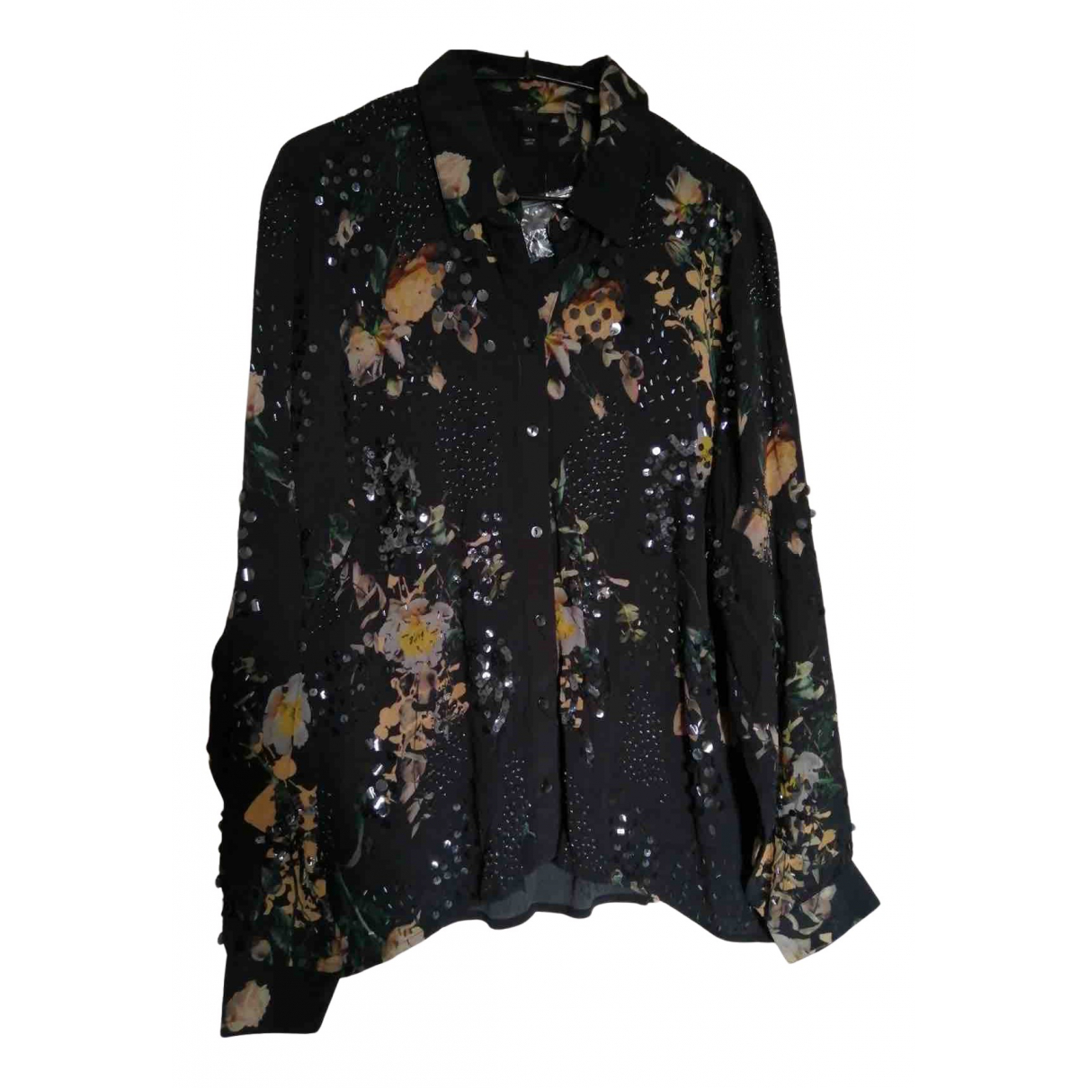 River Island \N Top in  Bunt Polyester