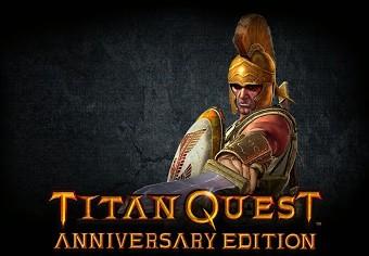 Titan Quest Anniversary Edition EU Steam Altergift