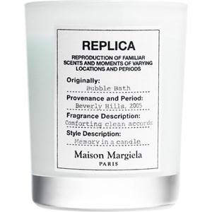 Maison Margiela Replica Bubble Bath Scented Candle 165 g