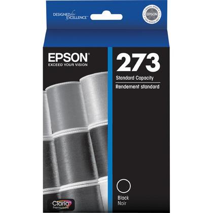 Epson T273020 Original Black Ink Cartridge