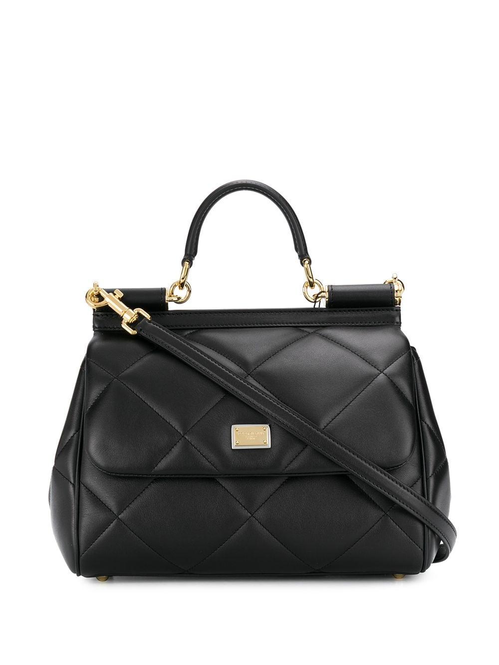 Sicily Leather Handbag