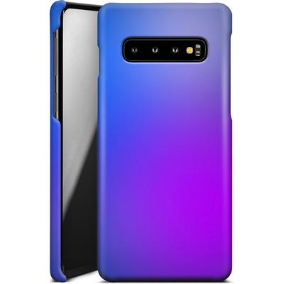 Samsung Galaxy S10 Smartphone Huelle - #blueberry von #basicbitches
