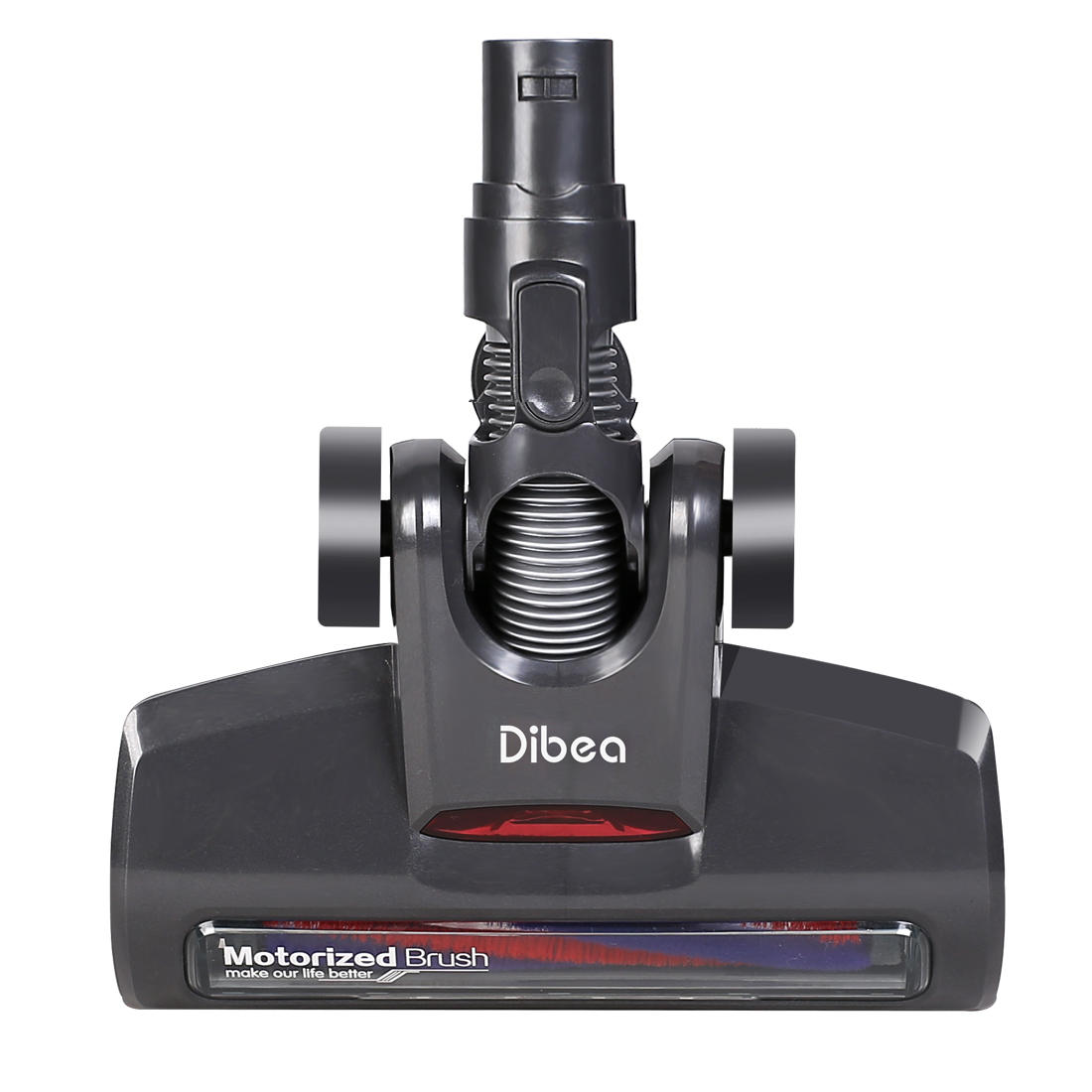 Professional Cleaning Head for Dibea D18 Vacuum Cleaner
