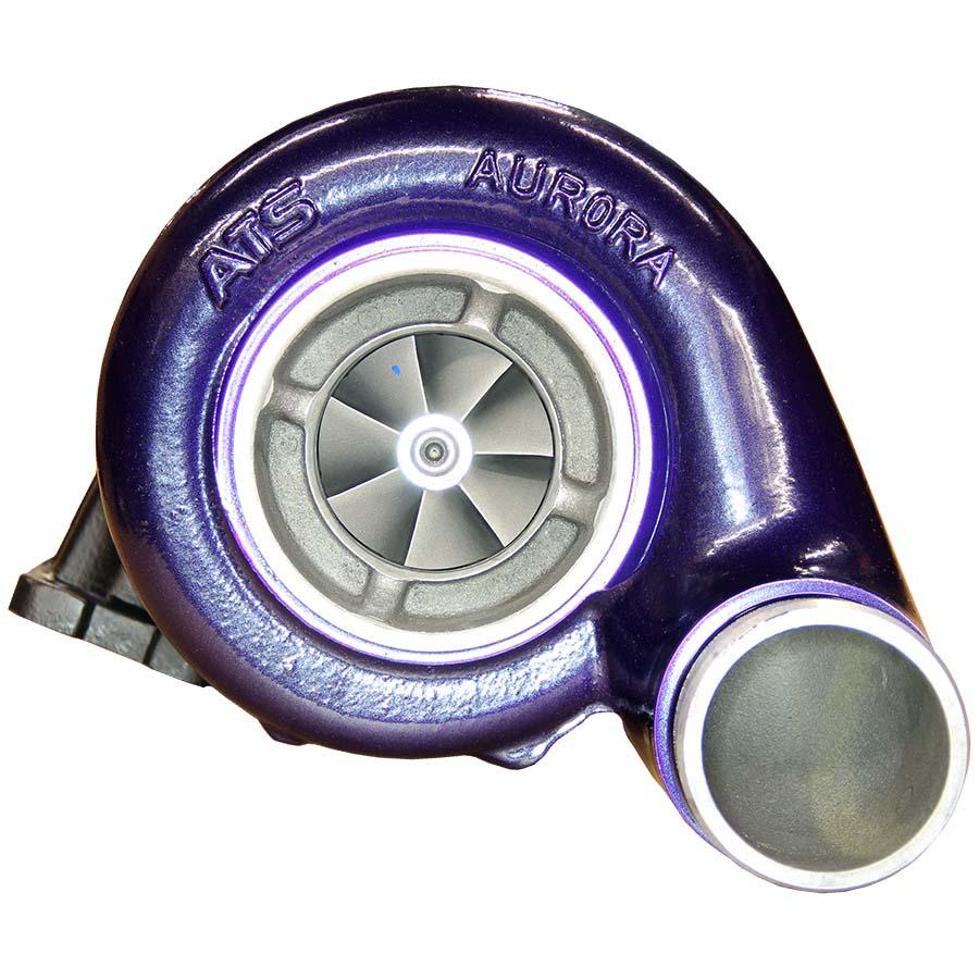 Aurora 4000 Turbo System 2010-2012 Ram 6.7L Cummins ATS Diesel 2029402356