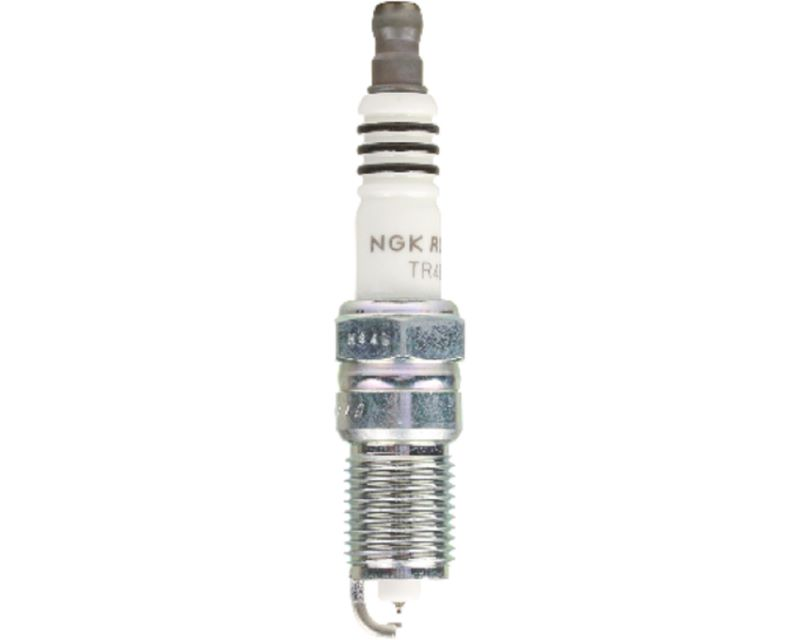 NGK Ruthenium HX Heat Range 4 Spark Plug (TR4BHX)