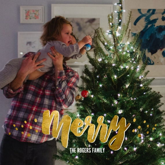 Holiday 8x8 Designer Print - Matte, Prints -Golden Delight