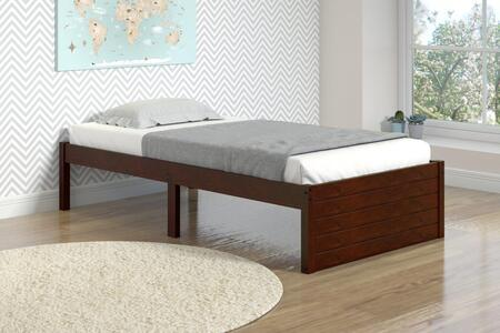 400-TCP Twin Bed