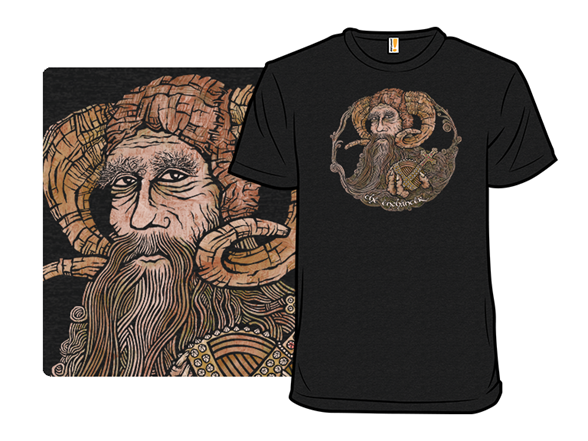 The Enchanter T Shirt