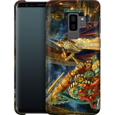 Samsung Galaxy S9 Plus Smartphone Huelle - Myles Pinkeney - The Astronomer von TATE and CO