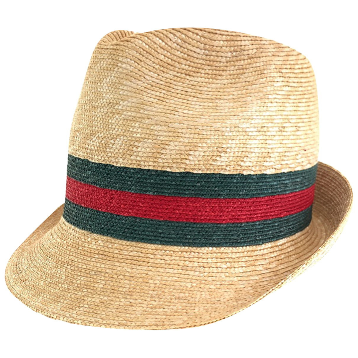 Gucci N Wicker hat for Women M International
