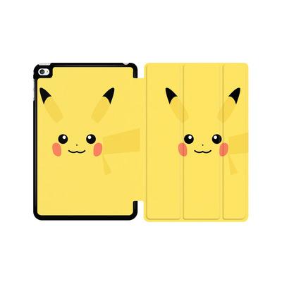 Apple iPad mini 4 Tablet Smart Case - Pikachu by Lucian Foehr von Lucian Foehr