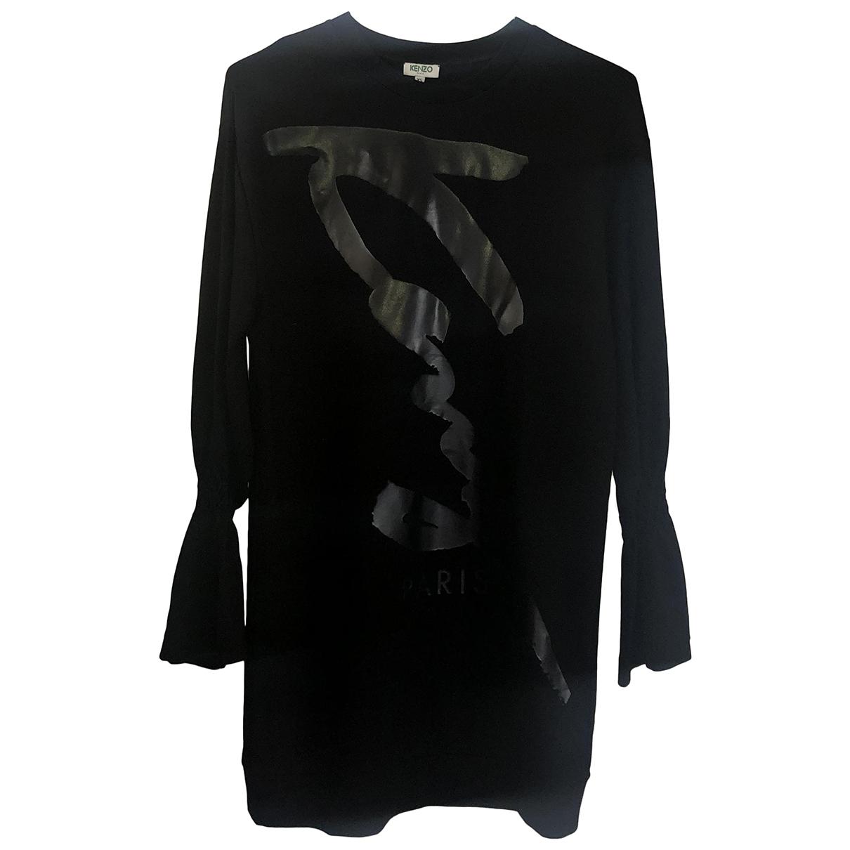 Kenzo \N Black dress for Women XS International