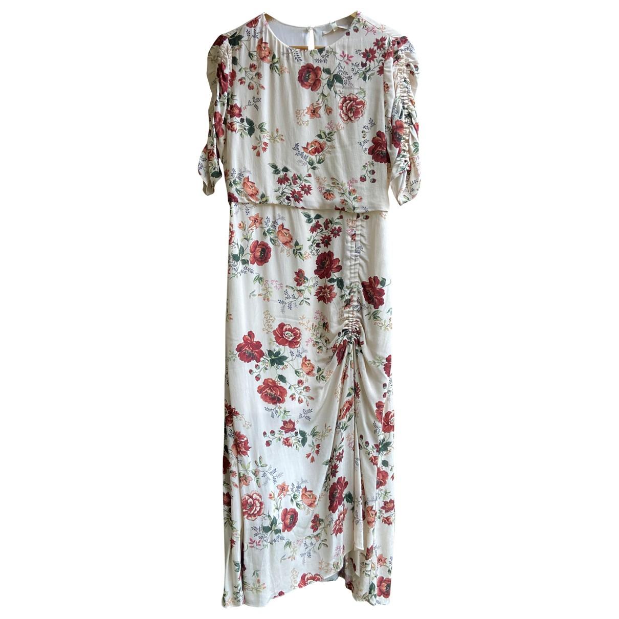 Maje - Robe Spring Summer 2019 pour femme - beige
