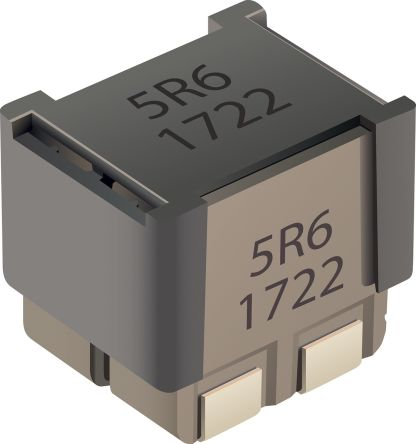 Bourns , SRF1010DA Shielded Wire-wound SMD Inductor with a Metal Alloy Powder Core, 15 μH ±20% Dual 4.6A Idc (300)