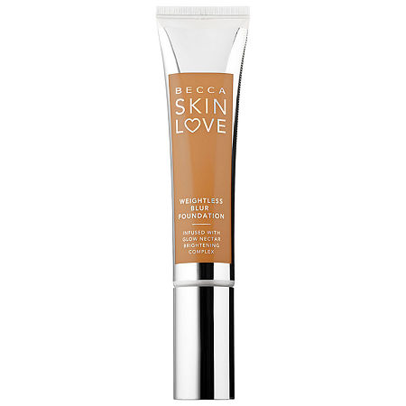 Becca Skin Love Weightless Blur Foundation, One Size , No Color Family
