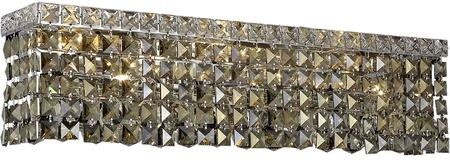 V2033W18C-GT/SS 2033 Maxime Collection Wall Sconce L:18In W:4.5In H