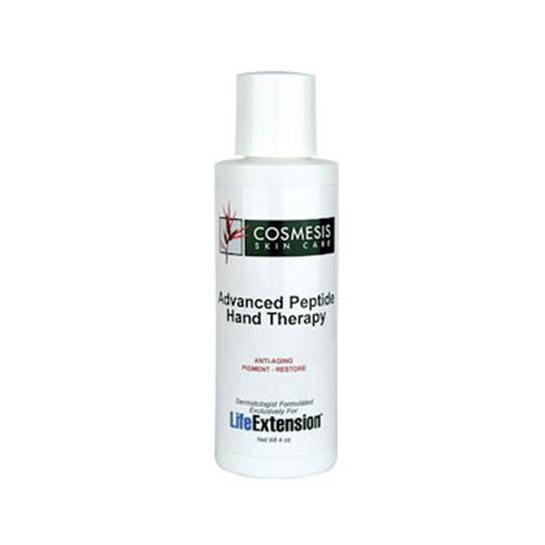 Advanced Peptide Hand Therapy 4 Oz by Life Extension