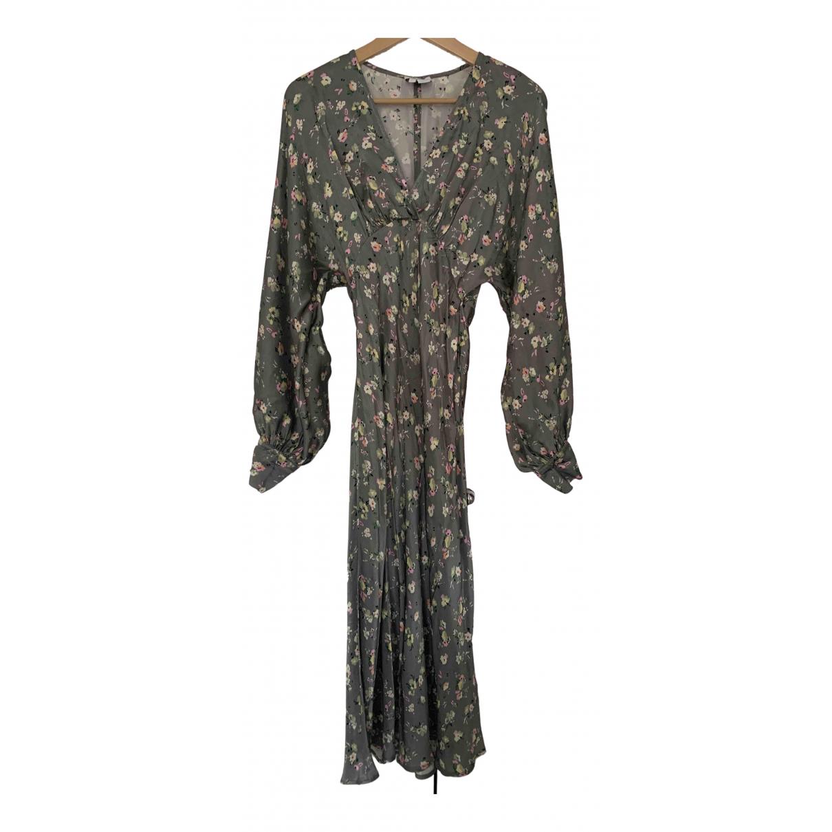 Ghost London - Robe   pour femme - multicolore