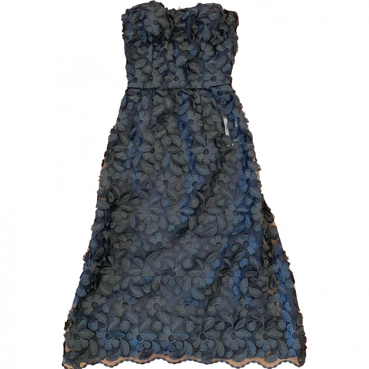 Dolce & Gabbana \N Black Lace dress for Women 40 IT