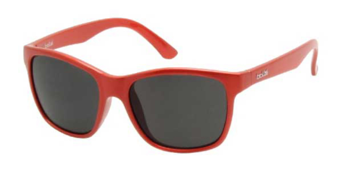 Bolle Kids Bolle Dylan Kids 11262 Kids' Sunglasses Red Size 50