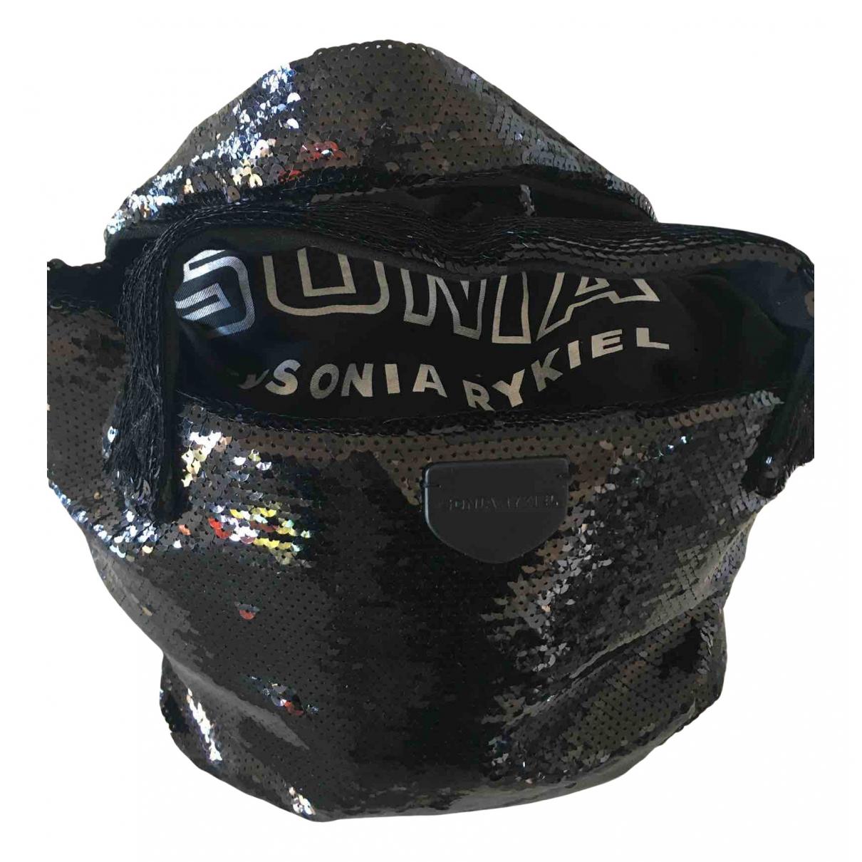 Sonia By Sonia Rykiel N Black Leather handbag for Women N
