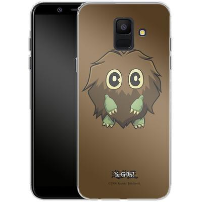 Samsung Galaxy A6 Silikon Handyhuelle - Kuriboh SD von Yu-Gi-Oh!