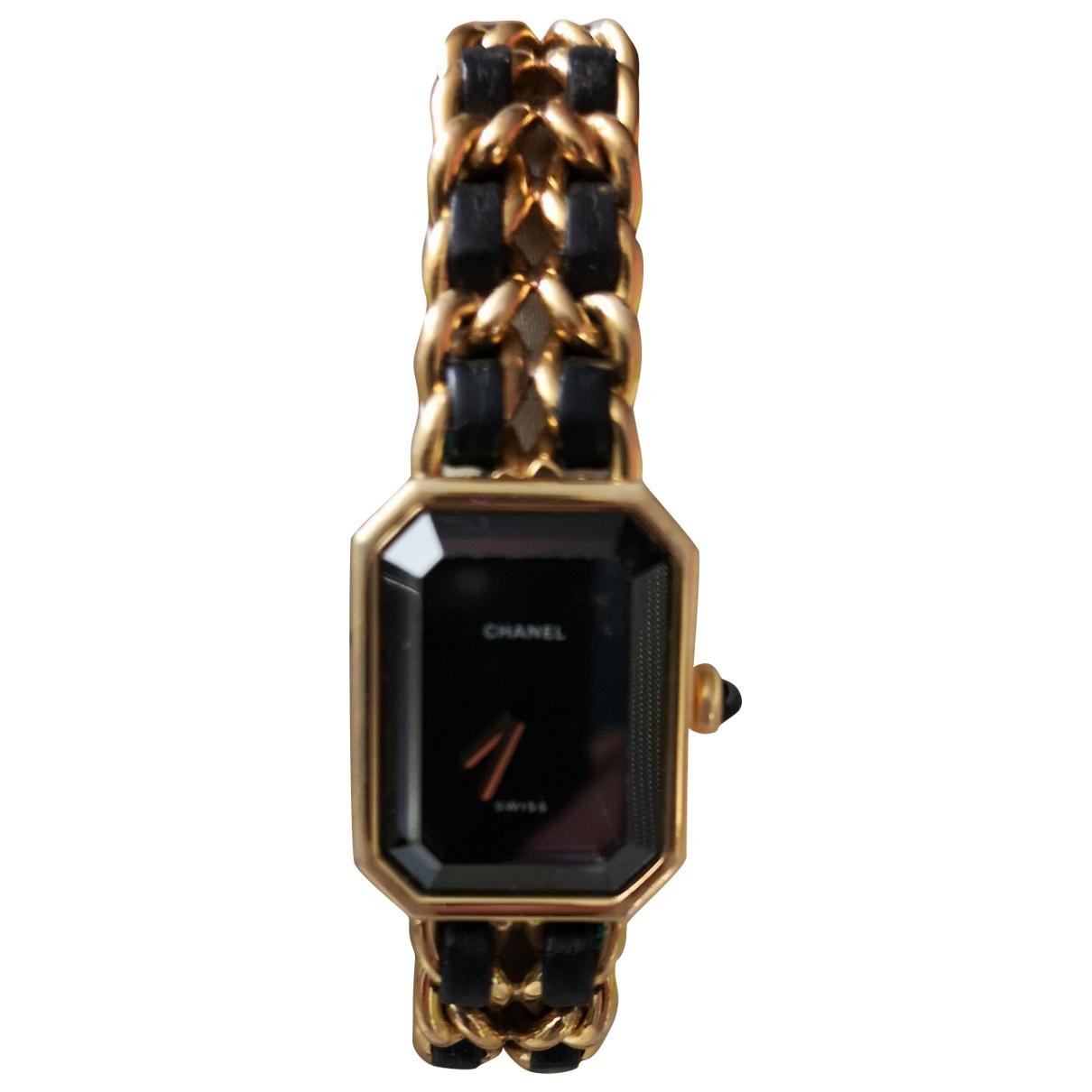 Reloj Premiere Chanel