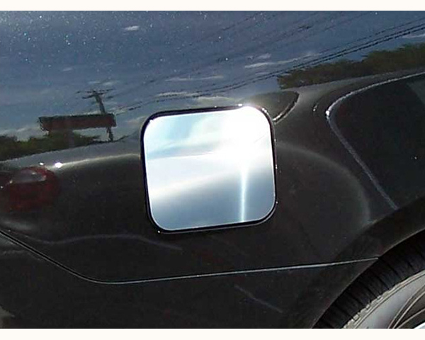 Quality Automotive Accessories Gas Cover Trim Lincoln MKS 2009