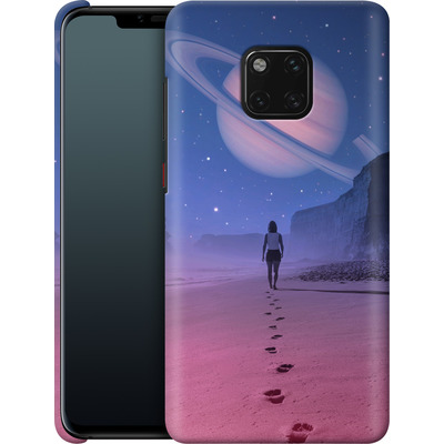 Huawei Mate 20 Pro Smartphone Huelle - Glimpse of a Dream Wide von Enkel Dika