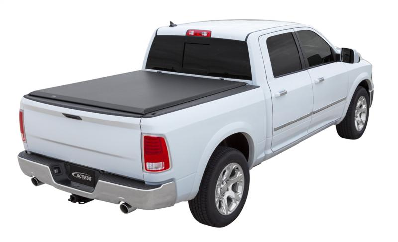 ACCESS Cover 24089s ACCESS Limited Edition Roll-Up Tonneau Cover Dodge