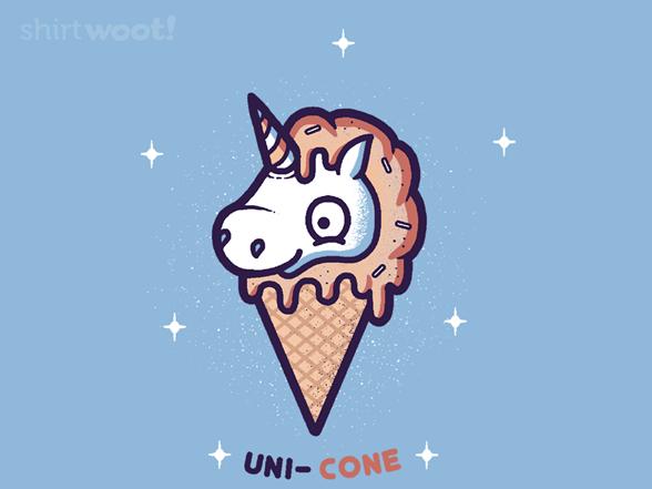 Unicone T Shirt