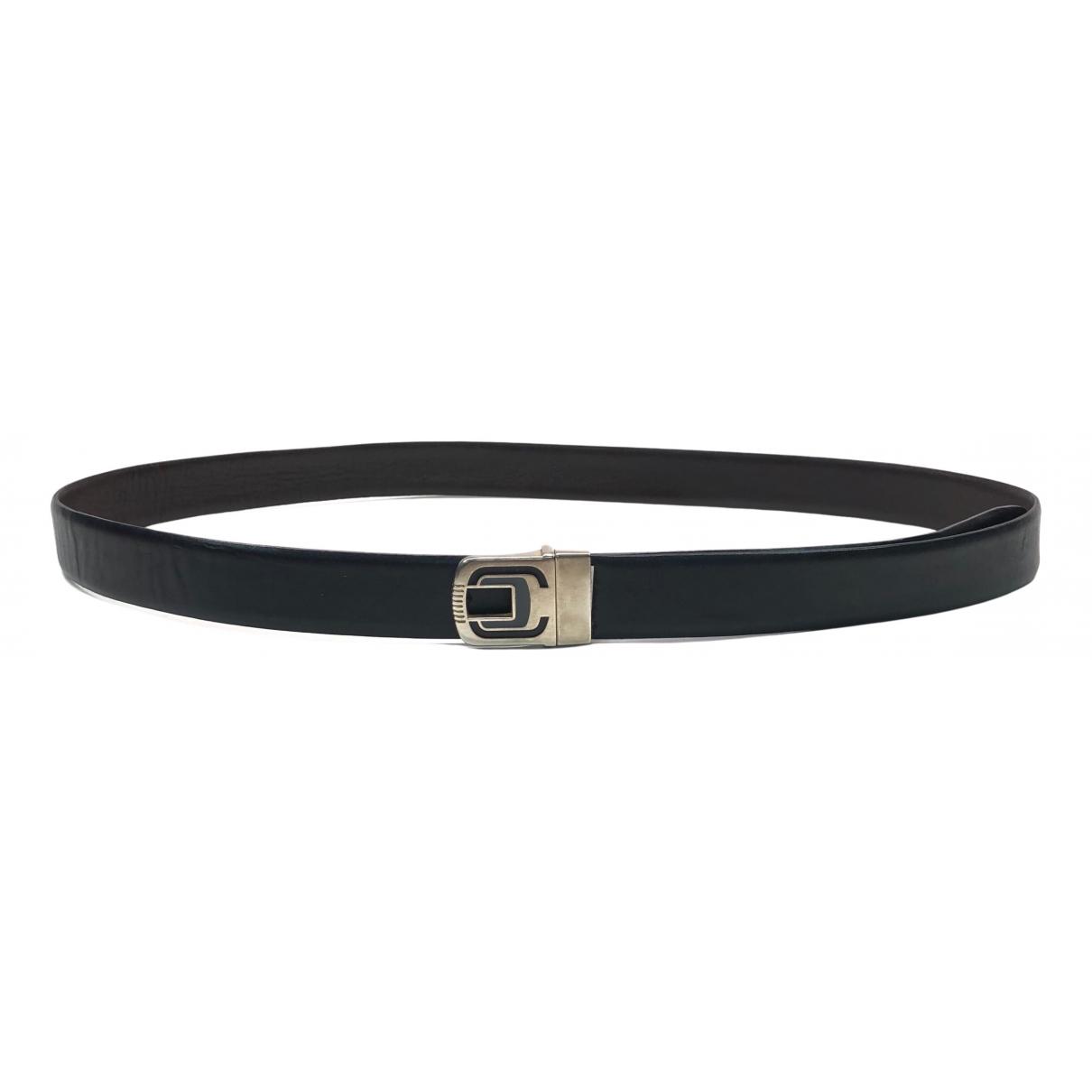 Cinturon de Cuero Dior