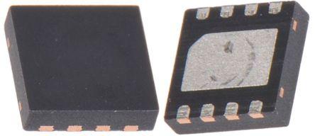 Maxim Integrated Surface Mount Switching Regulator, 4.75 → 5.25V dc Output Voltage, 4.5 → 60V dc Input (2500)