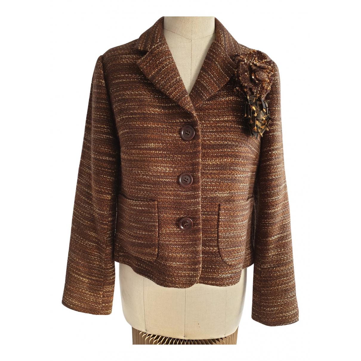 Zara \N Multicolour jacket for Women L International