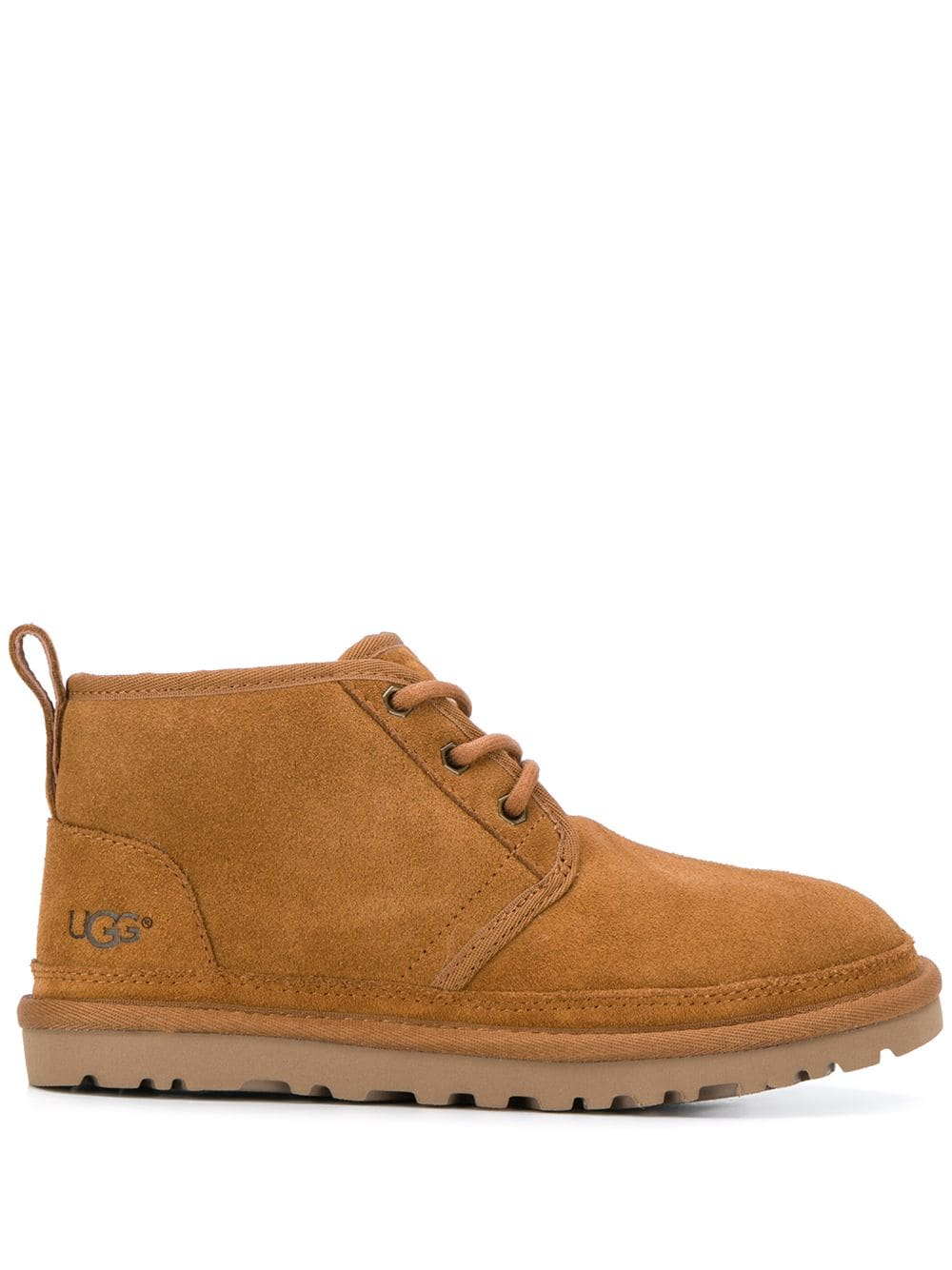 Neumel Classic Boots