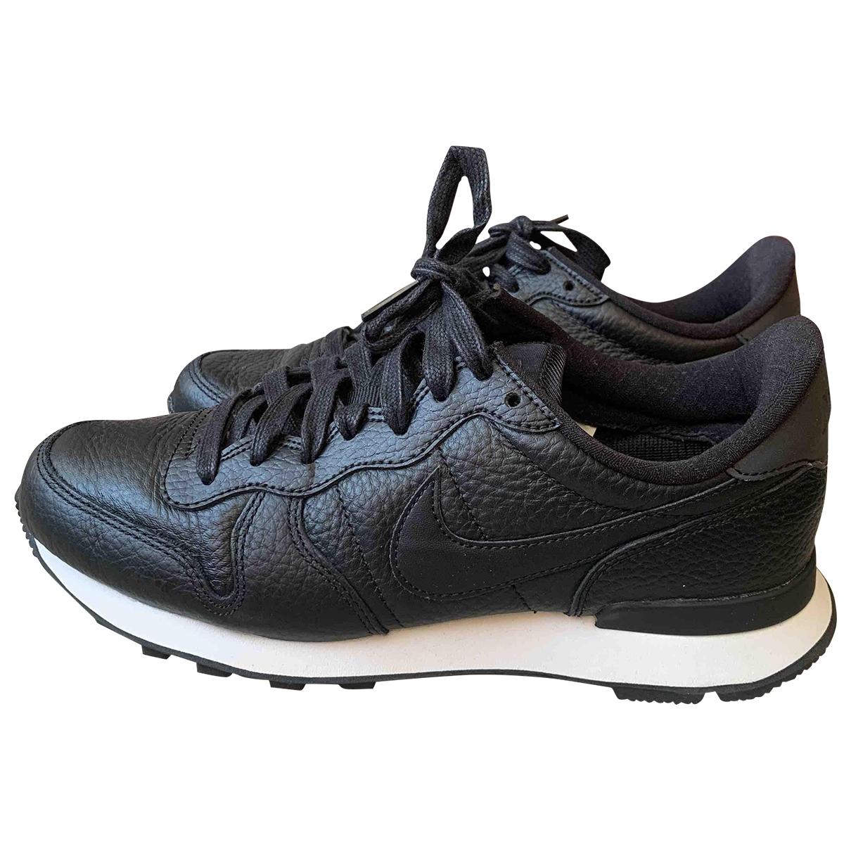 Deportivas Internationalist de Cuero Nike