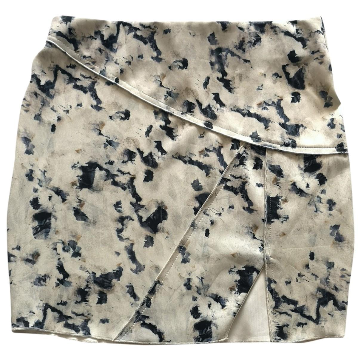 Zara \N Multicolour skirt for Women S International
